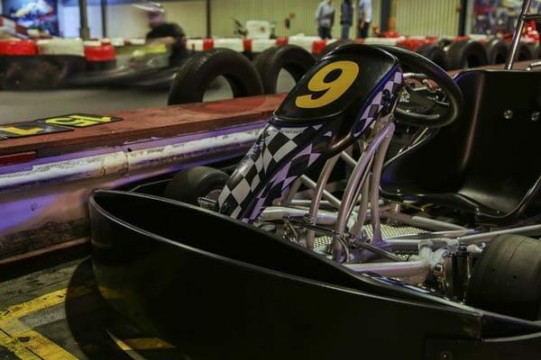 close up kart